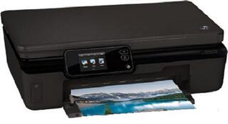 МФУ струйное HP Photosmart 5520 eAiO