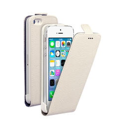 Флип-кейс  Deppa для смартфона Apple iPhone 5/5S/SE