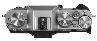 Камера со сменной оптикой FujiFilm X-T10 Body