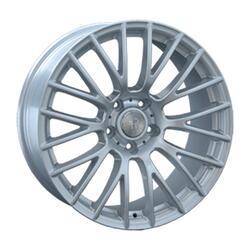 Автомобильный диск Литой Replay B115 8,5x19 5/120 ET 33 DIA 72,6 Sil