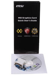 Видеокарта MSI GeForce GTX 960 TIGER [GTX 960 2GD5T OC]