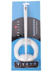 Микрофон Oklick MP-M011W