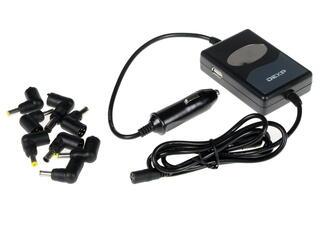 Адаптер питания автомобильный DEXP Car 90W