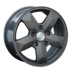 Автомобильный диск Литой Replay SNG7 7x16 5/130 ET 43 DIA 84,1 GM