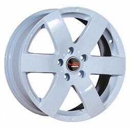 Автомобильный диск Литой LegeArtis OPL37 7x17 5/105 ET 42 DIA 56,6 White