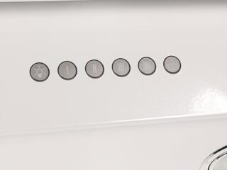Вытяжка каминная ELIKOR РУБИН S4 60 белый