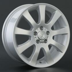 Автомобильный диск литой Replay TY19 6,5x16 5/100 ET 45 DIA 54,1 Sil