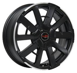 Автомобильный диск Литой LegeArtis Concept-SK505 6x15 5/100 ET 38 DIA 57,1 MBFL