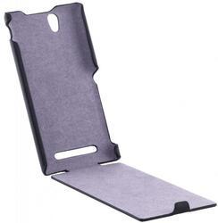 Флип-кейс  iBox для смартфона Sony Xperia C3