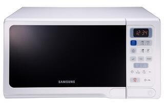 Микроволновая печь Samsung MW73ER ( 23л, 1100Вт, соло, электронное управление, дисплей)