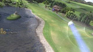 Игра для PS Vita Everybody's Golf