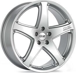 Автомобильный диск Литой OZ Racing Canyon ST 9,5x20 5/130 ET 52 DIA 71,56 Metal Silver