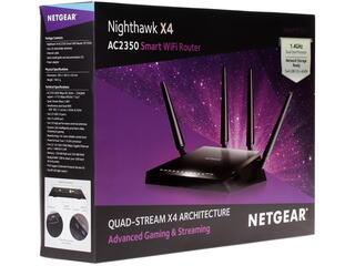 Маршрутизатор NetGear Nighthawk X4