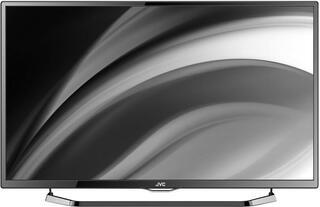 "50"" (127 см)  LED-телевизор JVC LT50M640 черный"