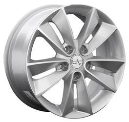 Автомобильный диск Литой LegeArtis RN14 6,5x16 5/114,3 ET 47 DIA 66,1 SF