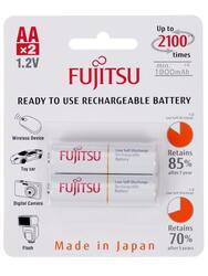 Аккумулятор Fujitsu HR-3UTCEX(2B) 1900 мАч