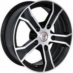 Автомобильный диск Литой NZ SH594 6,5x15 5/139,7 ET 40 DIA 98,6 BKF