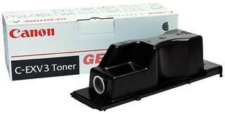 Картридж лазерный Canon C-EXV3
