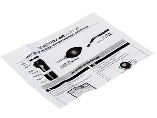 Набор для очистки матрицы Lenspen SensorKlear Loupe Kit