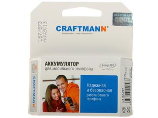 Аккумулятор CRAFTMANN EB494358VU
