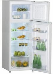 Холодильник с морозильником Whirlpool ARC 2000 белый