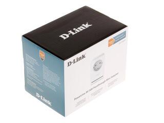 Адаптер PowerLine D-Link DHP-P308AV/B1A