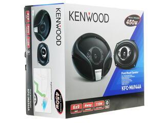 Коаксиальная АС Kenwood KFC-M6944A