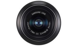 Объектив Samsung 20-50mm F3.5-5.6