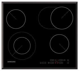 Электрическая варочная поверхность Samsung C61R2CCN