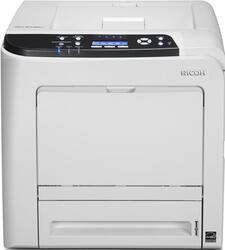 Принтер лазерный Ricoh Aficio C320DN