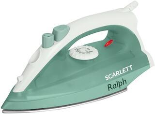 Утюг Scarlett SC-1131S зеленый