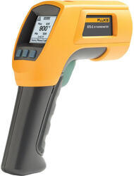 Инфракрасный термометр высокоточный FLUKE 572-2