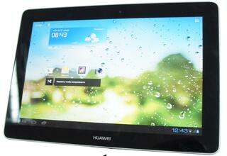 "10.1"" Планшетный ПК Huawei MediaPad 10 FHD 8Гб 3G"