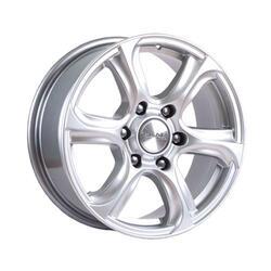 Автомобильный диск Литой Скад Скала 7,5x17 6/139,7 ET 30 DIA 106,2 Селена