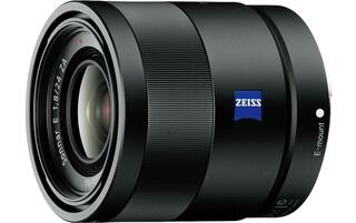 Объектив Sony Sonnar T* E 24mm F1.8 ZA