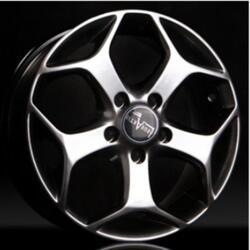 Автомобильный диск Литой LegeArtis FD12 6x15 5/108 ET 52,5 DIA 63,3 HB
