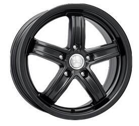 Автомобильный диск  K&K Маранелло 7x16 5/114,3 ET 34 DIA 67,1 Блэк Аурум