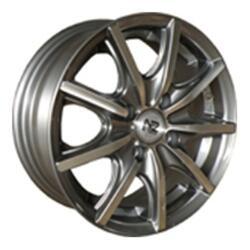 Автомобильный диск Литой NZ SH628 6x15 5/114,3 ET 52,5 DIA 73,1 GMF