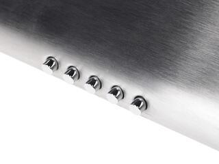 Вытяжка подвесная Kronasteel Kelly 1M 500 серебристый