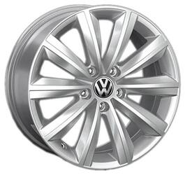 Автомобильный диск литой Replay VV113 7,5x17 5/112 ET 51 DIA 57,1 Sil