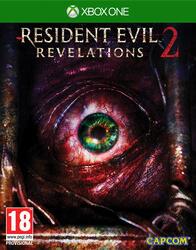 Игра для Xbox One Resident Evil Revelations 2