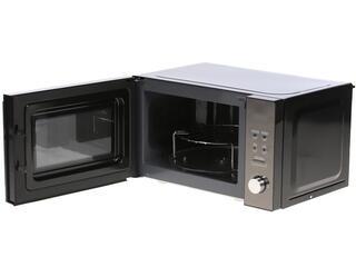 Микроволновая печь BBK 20MWG-732T/B-M черный