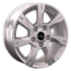 Автомобильный диск Литой LegeArtis RN44 6,5x16 5/114,3 ET 47 DIA 66,1 Sil