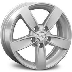 Автомобильный диск Литой LegeArtis VW49 6x15 5/112 ET 47 DIA 57,1 Sil