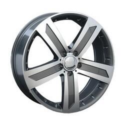 Автомобильный диск Литой Replay MR85 8x19 5/112 ET 60 DIA 66,6 GMF