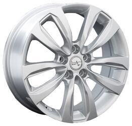 Автомобильный диск Литой LegeArtis Ki25 7x18 5/114,3 ET 41 DIA 67,1 Sil