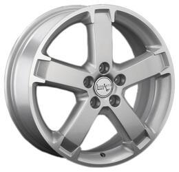 Автомобильный диск Литой LegeArtis FD4 6,5x16 5/108 ET 52,5 DIA 63,3 Sil