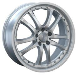 Автомобильный диск литой Replay MR90 8,5x19 5/112 ET 36 DIA 66,6 Sil