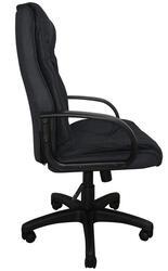 Кресло офисное Бюрократ CH-838AXSN черный