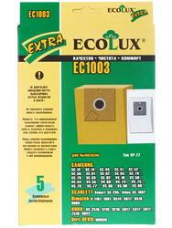 Мешок-пылесборник EcoLux ЕС-1003 Extra